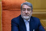 واکنش وزیر کشور به اقدامات امنیتی در اعتراضات آبان ۹۸