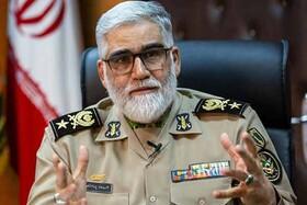 پاسخ ایران به آمریکا فقط در عراق نخواهد بود