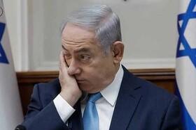 مضحکه نتانیاهو؛ فیلم را با کرونا اشتباه گرفت