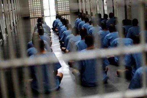 ۱۱ میلیون زندانی مستعد ابتلا به کرونا