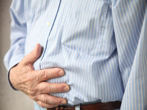 بیماری خفیف کرونا ممکن است فقط با علائم گوارشی بروز کند