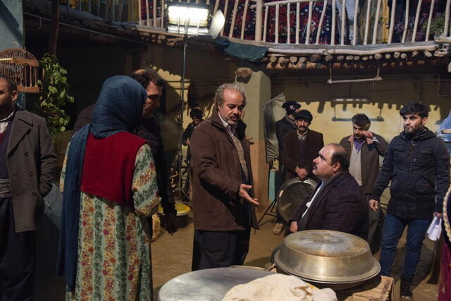 نون خ جایگزین پایتخت میشود | مبارزه با کرونا با سریالهای طنز