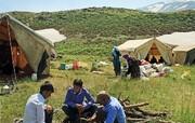 اجرای طرح فاصلهگذاری اجتماعی در مناطق عشایری کرمان
