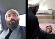 ویدئوی جدید حضور شاگرد جنجالی تبریزیان بر بالین کروناییها | مرتضی کهنسال بازداشت شد؟