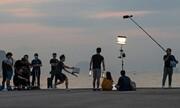 زندگی در دوران پساکرونا | آغاز تولید پروژههای تلویزیونی و سینمایی در چین