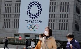 المپیک توکیو بازهم به تعویق میافتد