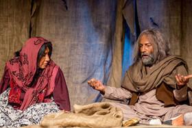 سفر به منطقه صفر مرزی | روایتی نمایشی از مصایب یک زوج افغان