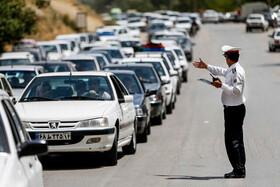 خودروهای پلاک تهران یکروزه تعویض میشوند