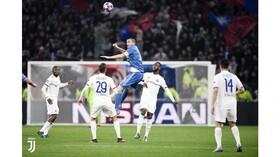 یوونتوس عامل انتقال کرونا به فرانسه
