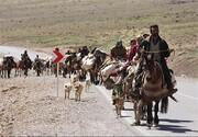 هشدار پلیس به عشایر کوچرو: از نقل مکان سنتی پرهیز کنید