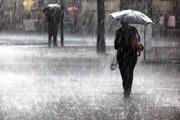 باران شدید و تگرگ در راه است | کاهش محسوس دما