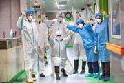 ارتقای کیفیت تجهیزات حفاظت فردی پزشکان همدان در اولویت است