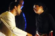 کابوس حامد بهداد در «سگ سکوت» | روایتی اگزوتیک از یک نمایش خانگی