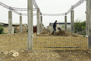 ساخت ۲۰۰ واحد مسکونی برای سیلزدگان جنوب کرمان