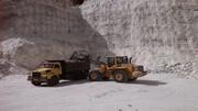 کشف ۳۱ میلیون تن ذخیره معدنی جدید در سمنان