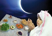 آشنایی آداب و رسوم ماه رمضان در مازندران
