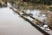 هشدار هواشناسی نسبت بهاحتمال سیلاب و آبگرفتگی