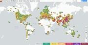 کاهش موقتی انتشار گازهای گلخانهای در جهان  | پایان کرونا آغاز آلودگی دوباره زمین است