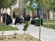 فیلم | این هم شنبه شلوغ کرونایی تهران بعد از تعطیلات نوروز