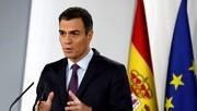 نخستوزیر اسپانیا برای تمدید قرنطینه شعری از سعدی خواند