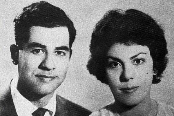 صدام و ساجدهطلفاح
