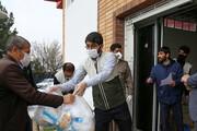 اقلام بهداشتی به ۱۴هزار خانواده کمبرخوردار فارس داده شد