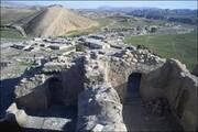 ویلاسازی غیرمجاز در شهر باستانی سراب کلان