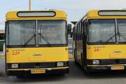تداوم تعطیلی ناوگان اتوبوسرانی ارومیه تا ۲۰ فروردین | ضدعفونی شهر روزانه انجام میشود