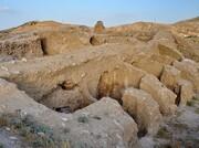 آشنایی با شهر تاریخی سرابکلان - ایلام