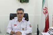 آتش نشانی سمنان به ۱۳۰۰ حادثه امدادرسانی کرد