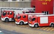 سه ماموریت اصلی آتشنشانان منطقه ۳ در روزهای کرونایی
