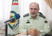 پلیس استان سمنان ۱.۵ تن موادمخدر کشف کرد