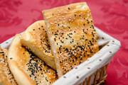 فیلم | طرز تهیه نان بربری در خانه | در روزهای قرنطینه دست به کار شویم