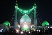 مسیرهای منتهی به مسجد جمکران، نیمه شعبان بسته خواهد شد