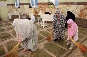 آشنایی با آداب و رسوم ماه رمضان در خراسان شمالی