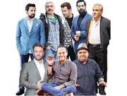 هنرمندان ایرانی هم بالاخره به میدان کرونا آمدند