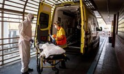 مبتلایان کرونا در جهان از ۱.۲ میلیون نفر گذشت | ماسک در شمال ایتالیا اجباری شد