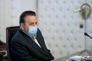 واکنش رئیس دفتر روحانی به طرح جدید آمریکا علیه ایران