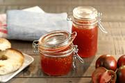 طرز تهیه مربای گوجهفرنگی در ۳۰ دقیقه | یک دسر عجیب اما خوشمزه برای روزهای قرنطینه