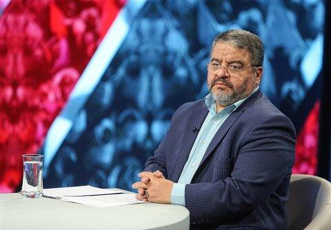 سردار جلالی: طرح مجلس درباره اینترنت را باید به فال نیک گرفت