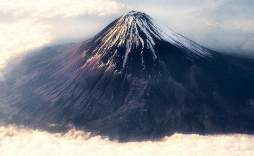 اگر کوه فوجی ژاپن فوران کند چه میشود؟