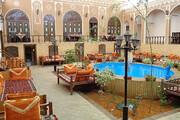 رونق اشتغال با توسعه اقامتگاههای بومگردی در زنجان
