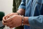 طراح فرار از زندان سقز دستگیر شد