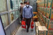 فعالیت ۱۱ سمن جوان قزوین برای مقابله با کرونا