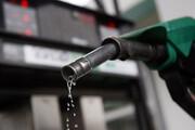 مصرف بنزین در همدان نصف شد