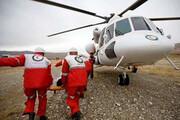 امدادرسانی به سیلزدگان در جاده مشهد به سرخس