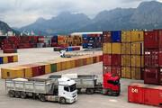 صادرات ۶۳۰ هزار تن کالا از گمرک همدان