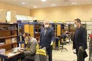 جابهجایی۱۱۷ هزار مرسوله پستی در آذربایجانشرقی