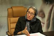 واکنش مینو محرز به مراسم چندهزار نفری در مشهد | فقط میتوانم بگویم که متاسفم! |برگزارکنندهها پاسخگو باشند