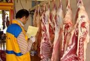 کشف ۷۲ تن گوشت غیربهداشتی در خراسان رضوی